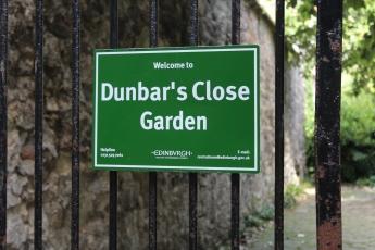 Dunbar's Close