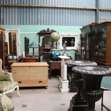 Drum Farm Antiques