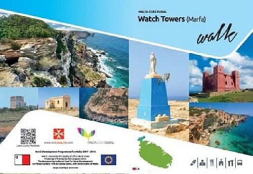 watchtowersmalta